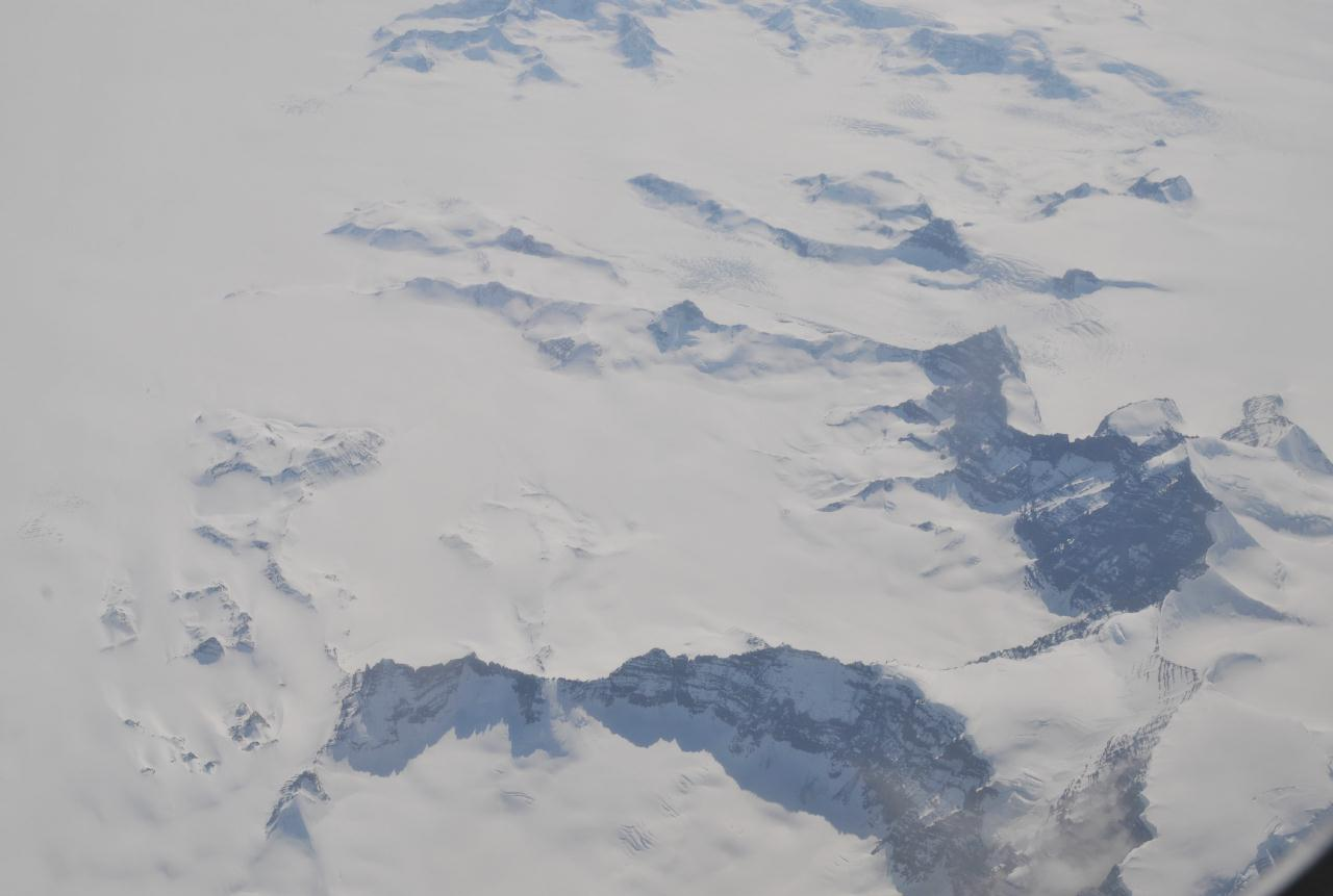Bcx News Greenland Snow, and Sleet As Weather Events