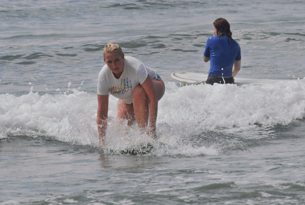 Image result for Hermosa Beach surf lessons
