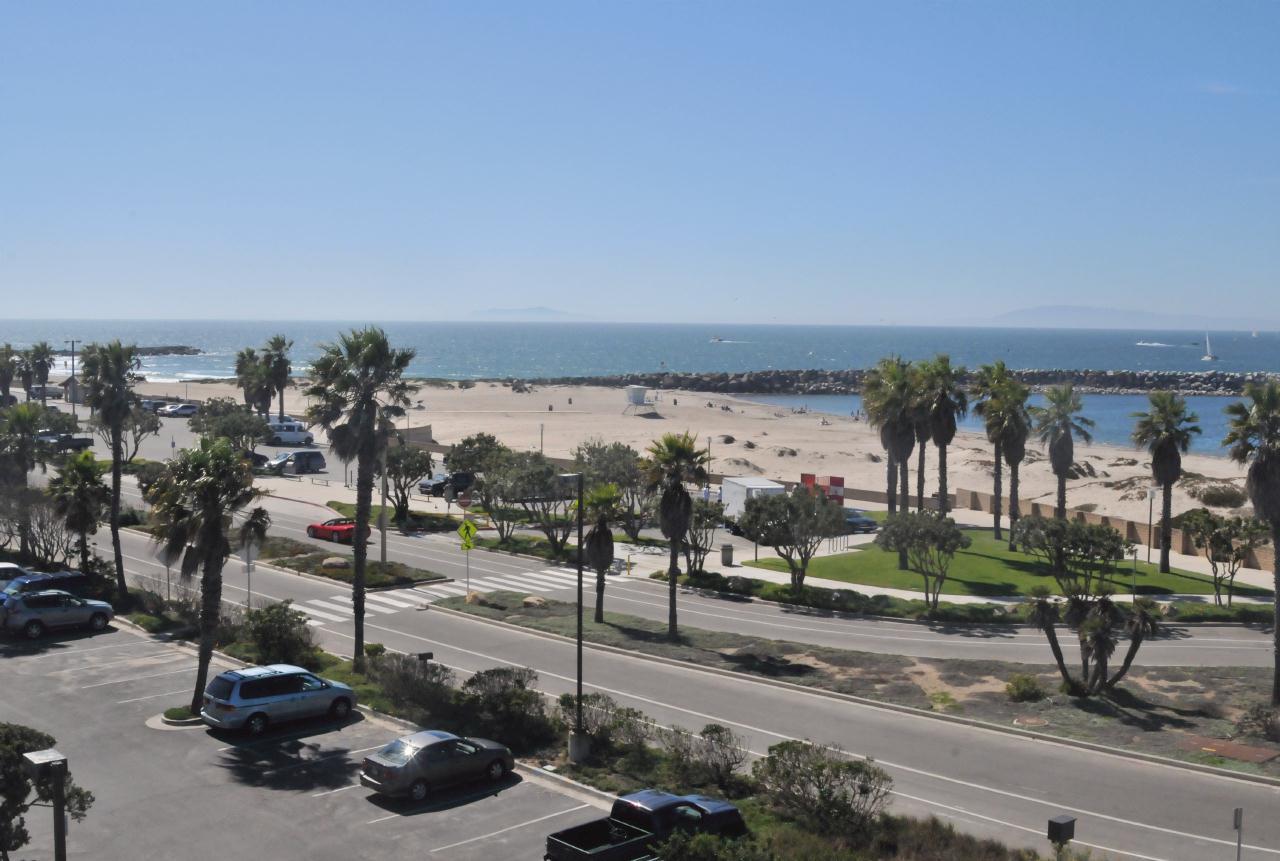 Ventura Beach Weather Forecast