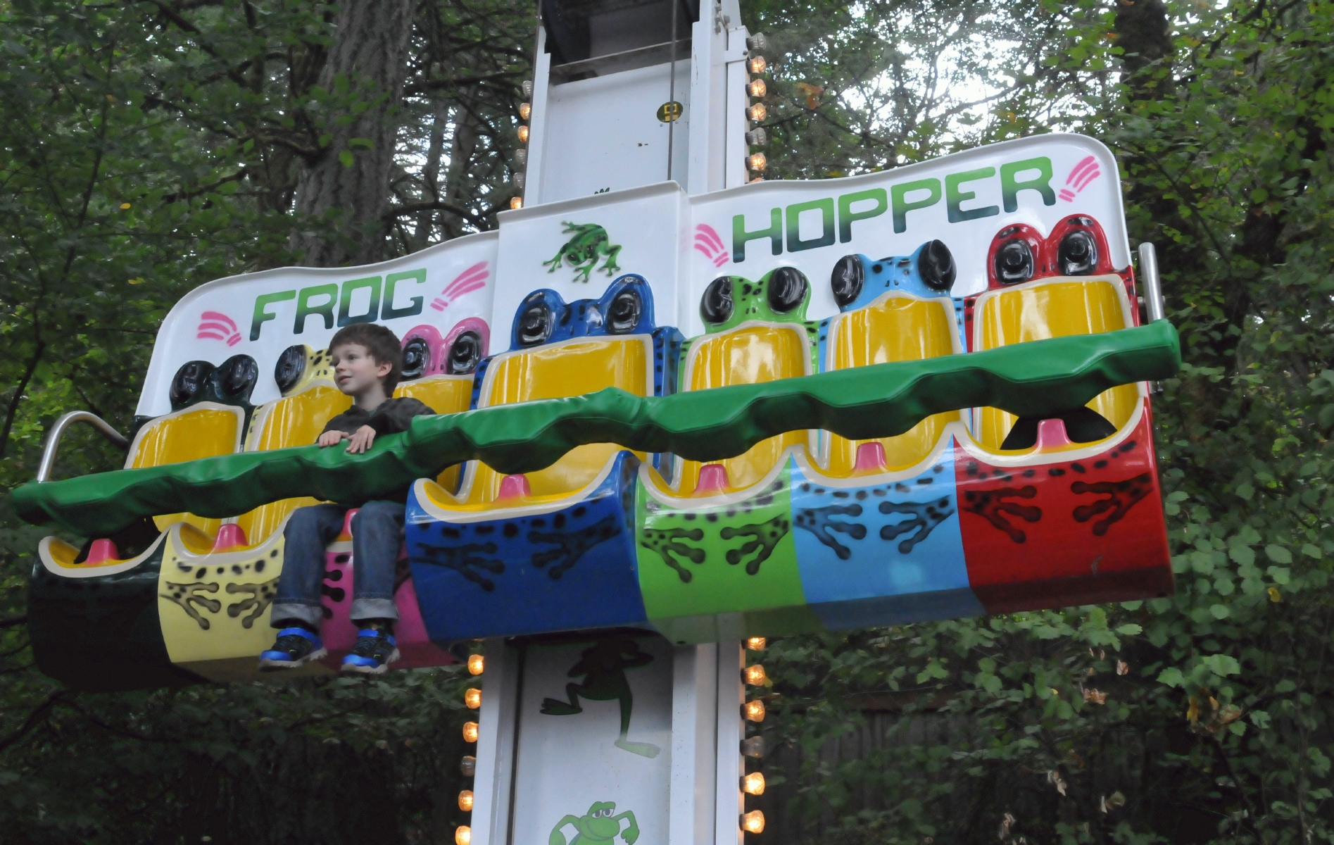 Enchanted Forest 20160904 124133 C16 8963 The Frog Hopper