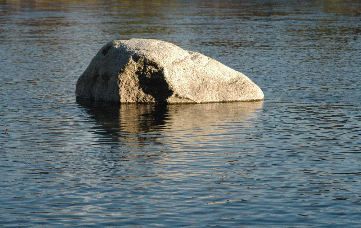 Bcx News River Rocks As Geological Things